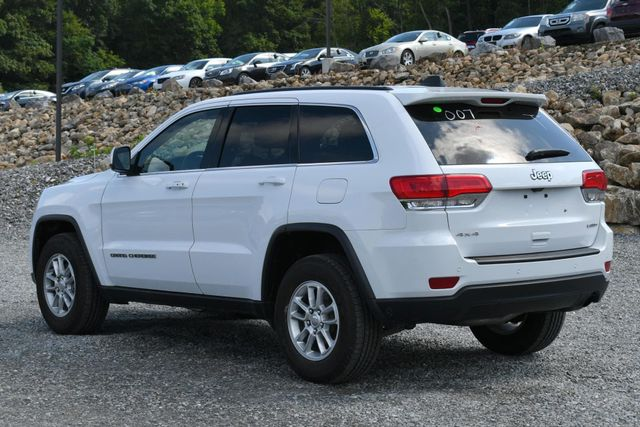 2019 Jeep Grand Cherokee Laredo Naugatuck, Connecticut 2