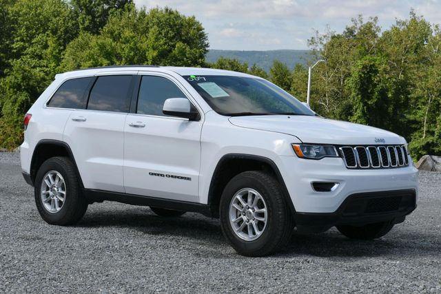 2019 Jeep Grand Cherokee Laredo Naugatuck, Connecticut 6