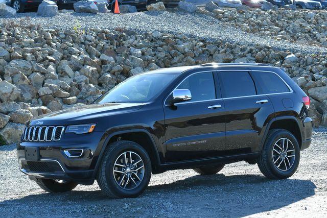 2019 Jeep Grand Cherokee Limited Naugatuck, Connecticut