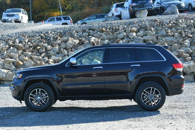 2019 Jeep Grand Cherokee Limited Naugatuck, Connecticut 1