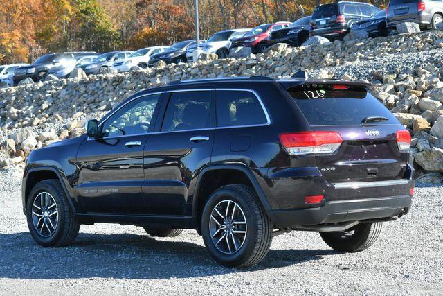 2019 Jeep Grand Cherokee Limited Naugatuck, Connecticut 2