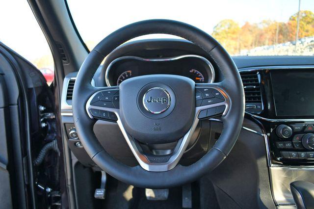 2019 Jeep Grand Cherokee Limited Naugatuck, Connecticut 21