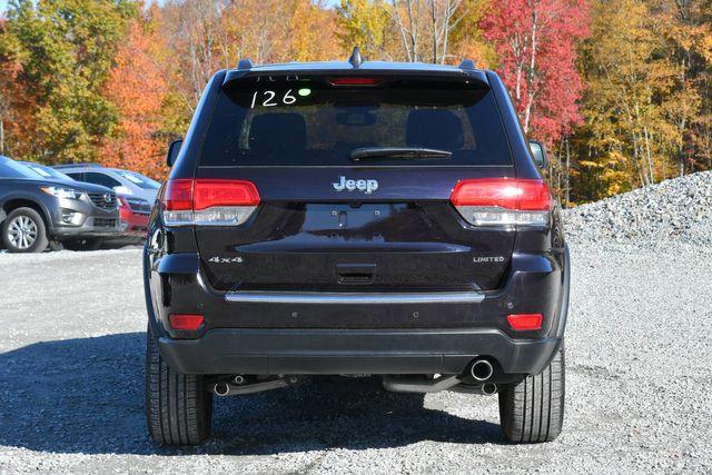 2019 Jeep Grand Cherokee Limited Naugatuck, Connecticut 3