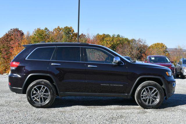 2019 Jeep Grand Cherokee Limited Naugatuck, Connecticut 5