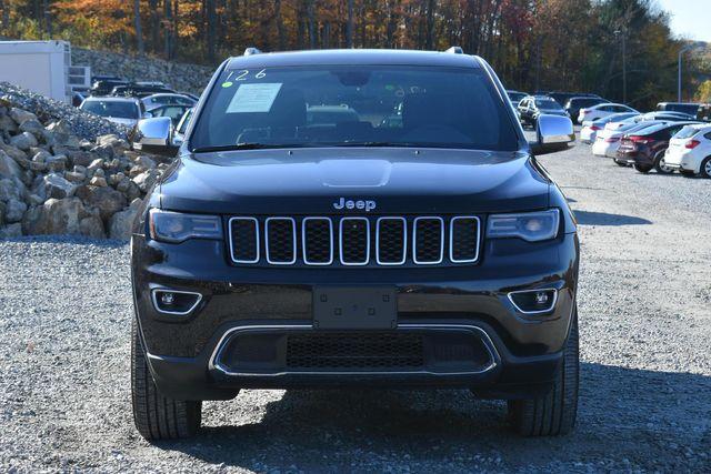 2019 Jeep Grand Cherokee Limited Naugatuck, Connecticut 7
