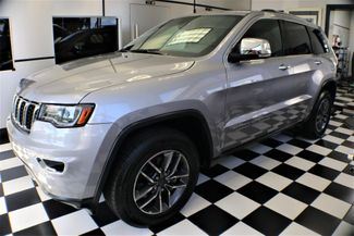 2019 Jeep Grand Cherokee Limited in Pompano, Florida 33064
