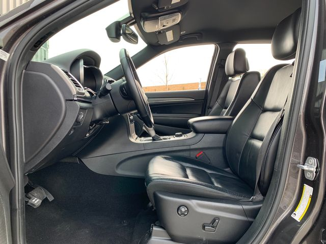 2019 Jeep Grand Cherokee Limited in Spanish Fork, UT 84660