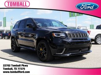 2019 Jeep Grand Cherokee Trackhawk in Tomball, TX 77375