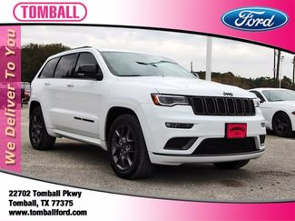2019 Jeep Grand Cherokee Limited X in Tomball, TX 77375