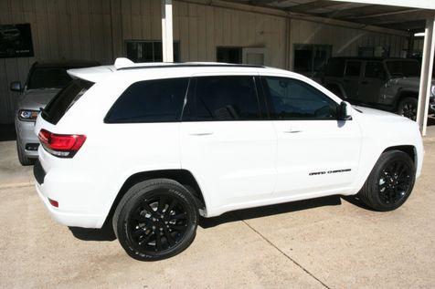 2019 Jeep Grand Cherokee Altitude in Vernon, Alabama