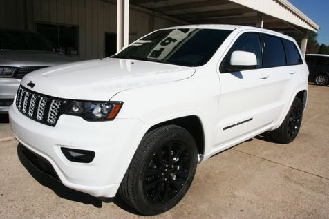 2019 Jeep Grand Cherokee Altitude in Vernon, Alabama