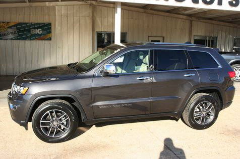2019 Jeep Grand Cherokee Limited in Vernon, Alabama