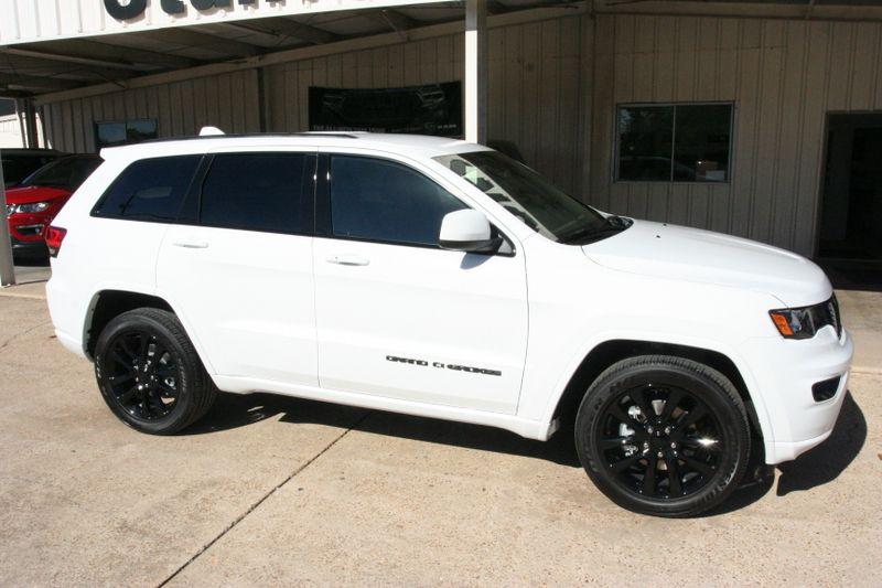 2019 Jeep Grand Cherokee Altitude in Vernon Alabama