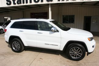 2019 Jeep Grand Cherokee Limited in Vernon Alabama