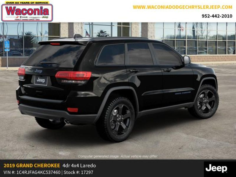 2019 Jeep Grand Cherokee Upland  in Victoria, MN