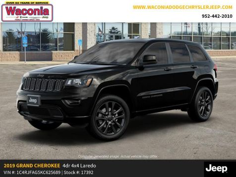 2019 Jeep Grand Cherokee Altitude in Victoria, MN