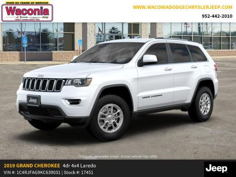 2019 Jeep Grand Cherokee Laredo E in Victoria, MN
