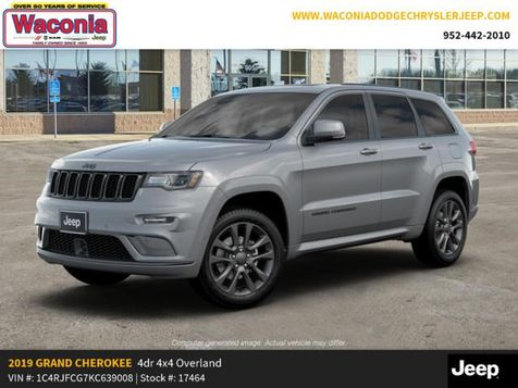2019 Jeep Grand Cherokee High Altitude in Victoria, MN