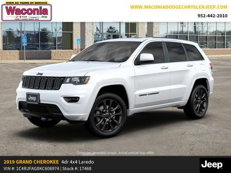 2019 Jeep Grand Cherokee Altitude in Victoria, MN