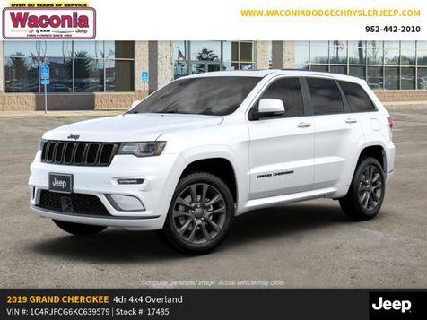 2019 Jeep Grand Cherokee High Altitude in Victoria, MN