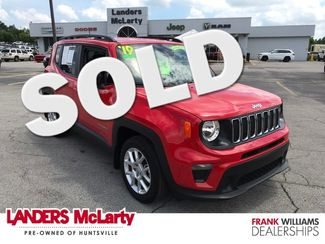 2019 Jeep Renegade Sport | Huntsville, Alabama | Landers Mclarty DCJ & Subaru in  Alabama