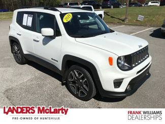 2019 Jeep Renegade Latitude | Huntsville, Alabama | Landers Mclarty DCJ & Subaru in  Alabama