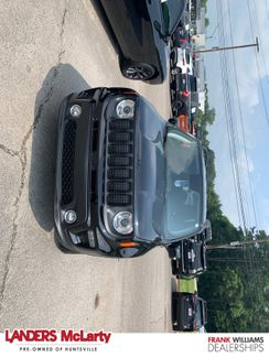 2019 Jeep Renegade in Huntsville Alabama