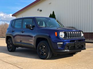 2019 Jeep Renegade Sport in Jackson, MO 63755