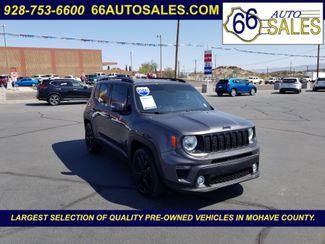 2019 Jeep Renegade Altitude in Kingman, Arizona 86401