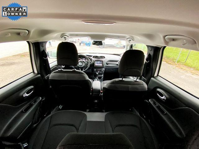 2019 Jeep Renegade Altitude Madison, NC 10