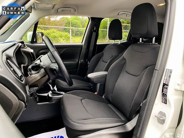 2019 Jeep Renegade Altitude Madison, NC 16