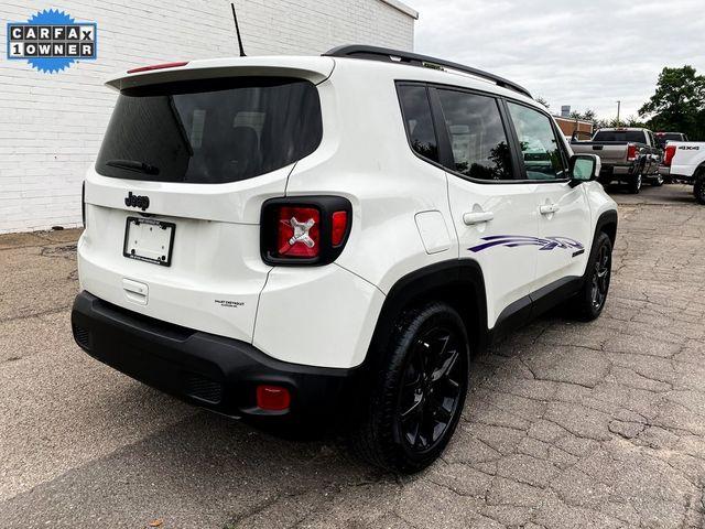 2019 Jeep Renegade Altitude Madison, NC 1
