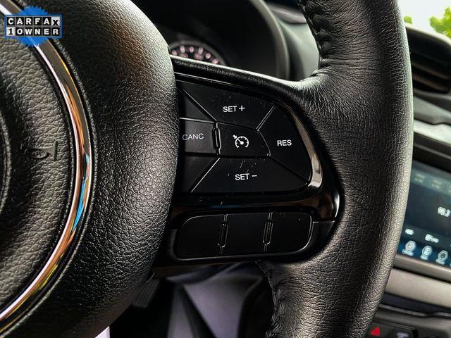 2019 Jeep Renegade Altitude Madison, NC 21