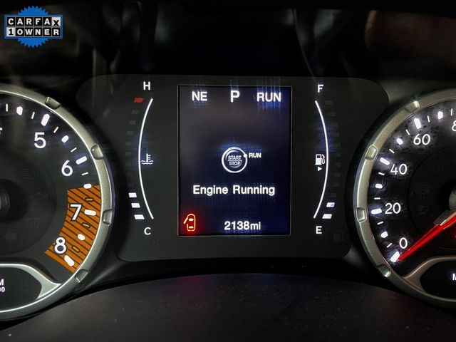 2019 Jeep Renegade Altitude Madison, NC 22