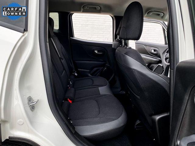 2019 Jeep Renegade Altitude Madison, NC 29