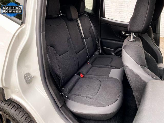 2019 Jeep Renegade Altitude Madison, NC 30