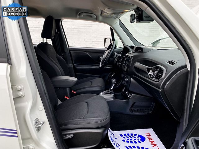 2019 Jeep Renegade Altitude Madison, NC 31