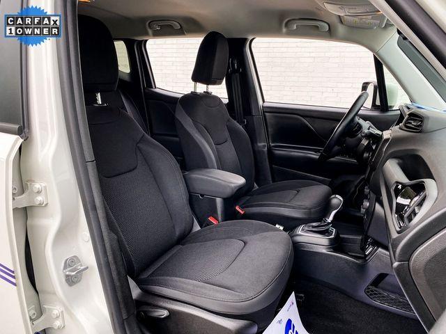 2019 Jeep Renegade Altitude Madison, NC 32