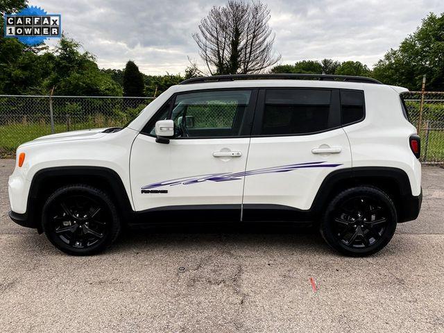 2019 Jeep Renegade Altitude Madison, NC 4