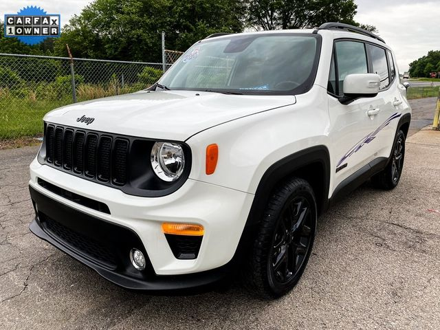 2019 Jeep Renegade Altitude Madison, NC 5
