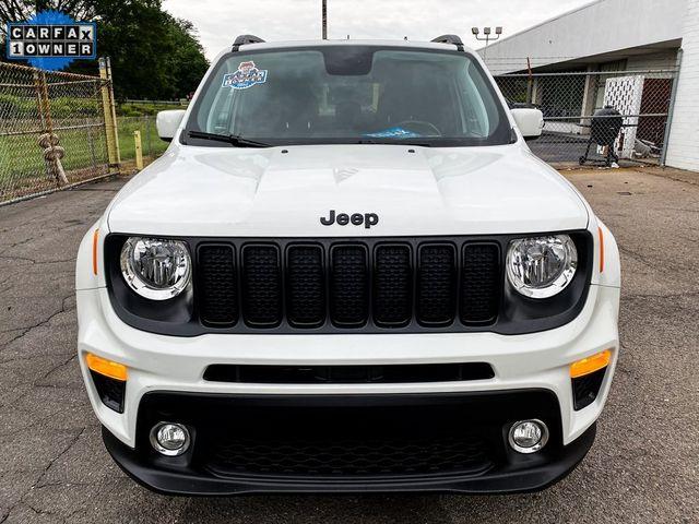 2019 Jeep Renegade Altitude Madison, NC 6