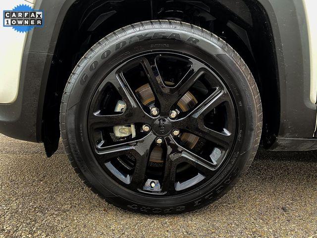 2019 Jeep Renegade Altitude Madison, NC 8
