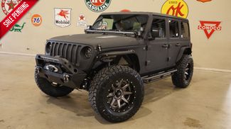 2019 Jeep Wrangler JL Unlimited Sport 4X4 DUPONT KEVLAR,LIFTED,LED'S,LTH in Carrollton, TX 75006