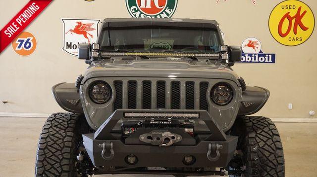 2019 Jeep Wrangler JL Unlimited Sport 4X4 LIFTED,LED'S,HTD LTH,ALPINE