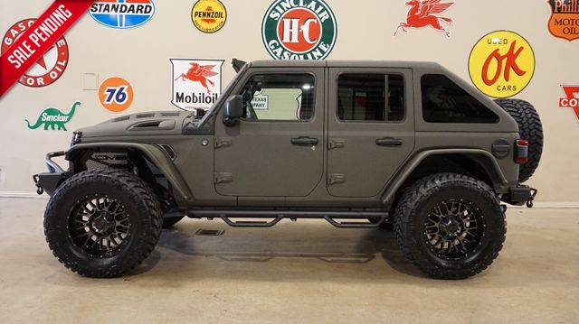 Lifted Jeeps For Sale >> Custom Jeeps In Carrollton Tx Texas Vehicle Exchange