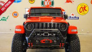 2019 Jeep Wrangler JL Unlimited Sport 4X4 CUSTOM,LIFTED,LED'S,FUEL WHLS in Carrollton, TX 75006