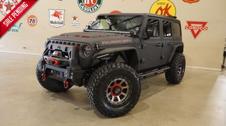 2019 Jeep Wrangler JL Unlimited Rubicon 4X4 SKY TOP,DUPONT KEVLAR,LIFT,LED'S in Carrollton, TX 75006