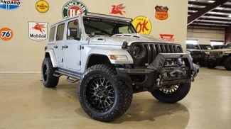 2019 Jeep Wrangler JL Unlimited Sport 4X4 CUSTOM,LIFTED,LED'S,XD WHLS in Carrollton, TX 75006
