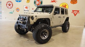 2019 Jeep Wrangler JL Unlimited Sport 4X4 FMJ,DUPONT KEVLAR,LIFTED,LED'S in Carrollton, TX 75006