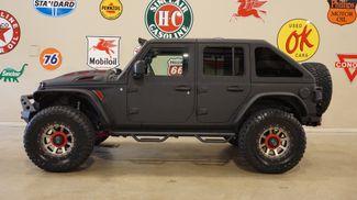 2019 Jeep Wrangler JL Unlimited Sport 4X4 DUPONT KEVLAR,SLANT BACK,LIFT,LED'S in Carrollton, TX 75006